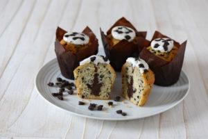 Cookies & Cream Muffin