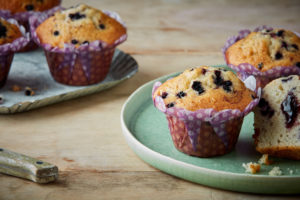 Costa Blueberry Muffin