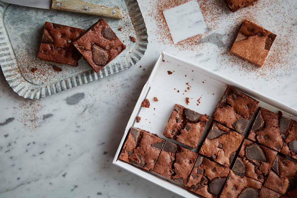 Lidl Ultimate Brownie Tray