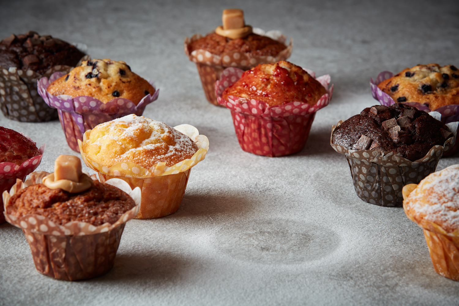 New Costa Core Muffin Range v2